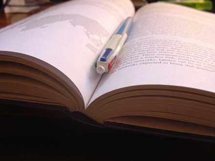 TOEFL ITP勉強法 -1ヶ月でできる文法対策と参考-