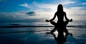 瞑想-mediation