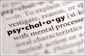 心理学-psychology