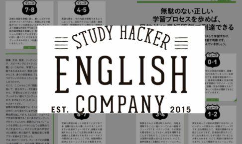 ENGLISH COMPANY 感想評判について調査